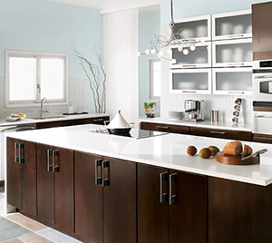 Kitchen Cabinetry